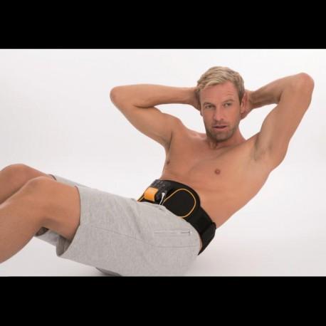 Symulator mięśni brzucha i pleców BEURER EM 39 2W1