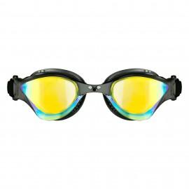 Okularki pływackie Arena Cobra Tri Mirror (black)