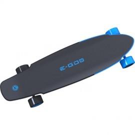 Deskorolka elektryczna Yuneec E-GO 2 ( czarny niebieski )
