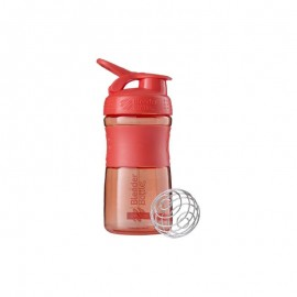 Bidon BlenderBottle Classic 590ml Koral