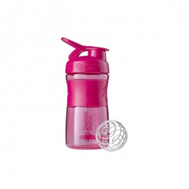 Bidon BlenderBottle Classic 590ml Różowy