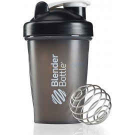 Bidon BlenderBottle Classic 590ml Czarny