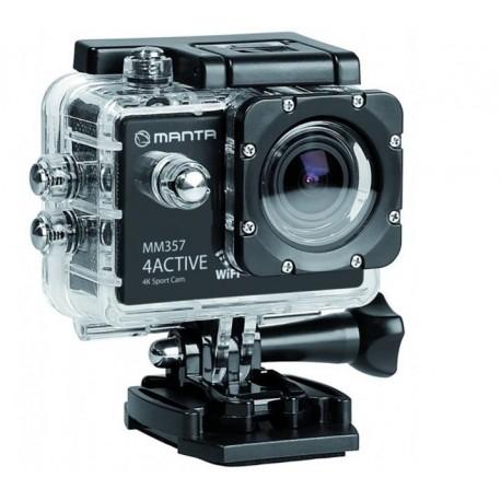 Kamera sportowa Manta MM357 (WiFi, 4K)