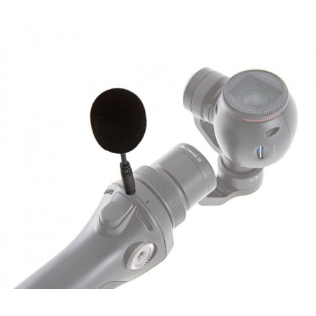 DJI Mikrofon do kamerki OSMO FM-15 FlexiMic, Part 44